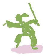 上海に行ってきました・上海国際武術博覧会見学の巻_c0023016_7143738.jpg