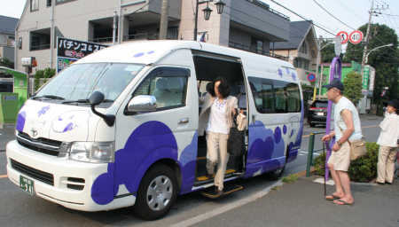 小平市コミュニティバス&タクシーの取組みを知ろう!       先進事例をチェック_c0225121_2355210.jpg