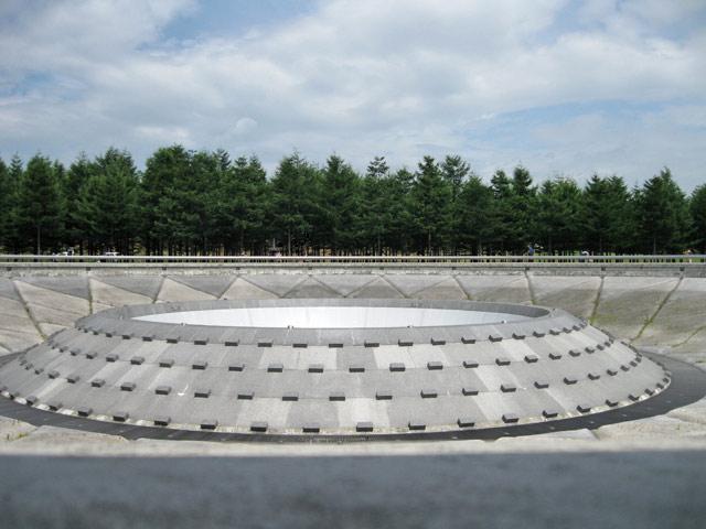 2010年7月 モエレ沼公園_a0016730_11331355.jpg