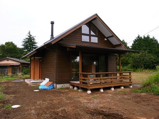 OTさんの家 現場打合せ 2010/7/31_a0039934_17541750.jpg