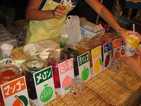 今年も来ました八坂神社祭り_a0139242_2163117.jpg
