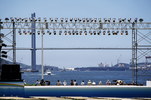 長崎帆船祭り 2010_e0102255_10325976.jpg
