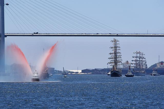 長崎帆船祭り 2010_e0102255_10334988.jpg