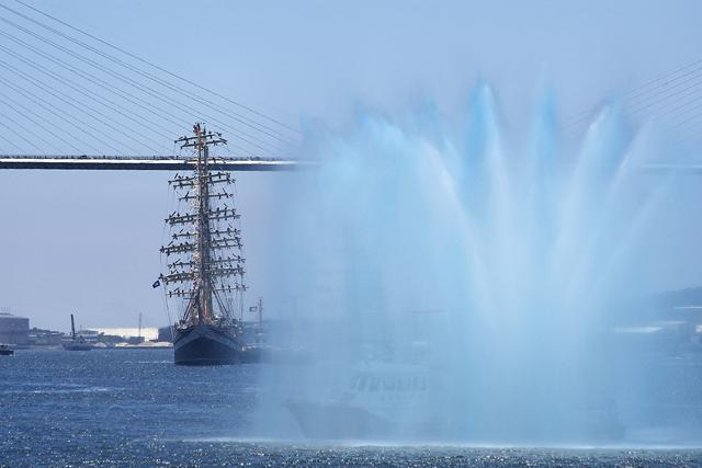 長崎帆船祭り 2010_e0102255_10342546.jpg