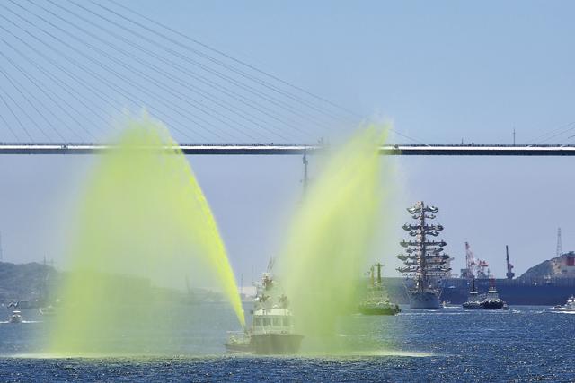 長崎帆船祭り 2010_e0102255_1034787.jpg