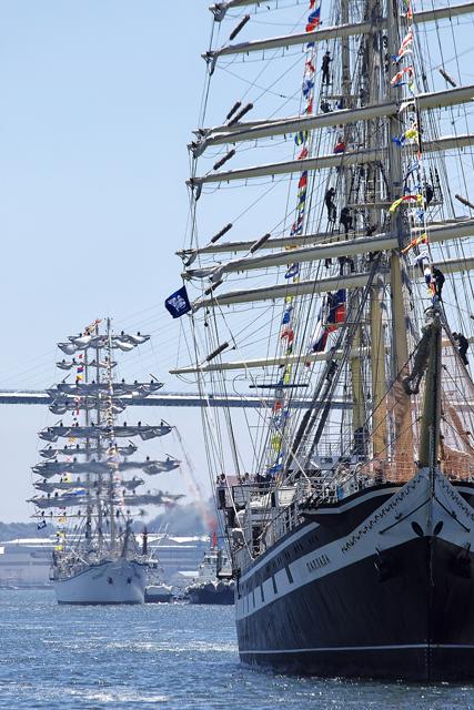 長崎帆船祭り 2010 Ⅱ_e0102255_2026440.jpg