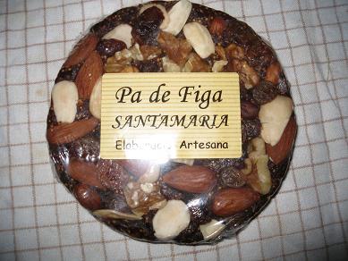 スペインのお菓子いろいろ_d0158258_873781.jpg