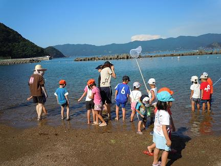 海合宿に行ってきました。_c0197584_183252.jpg
