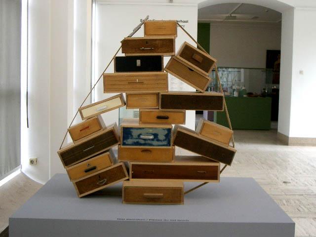 ロッテルダムの美術館_f0171785_15573430.jpg