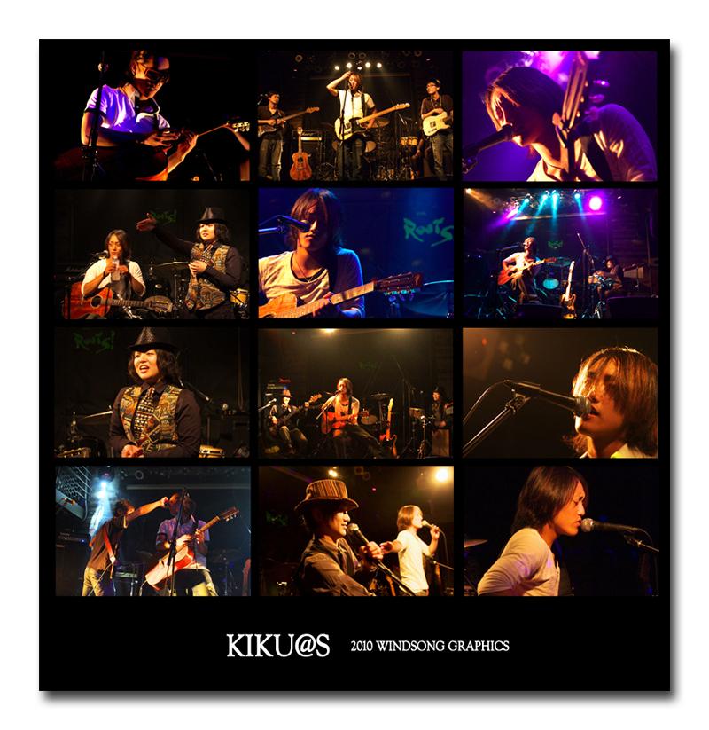 KIKU  LIVE !!!_e0108604_1114512.jpg