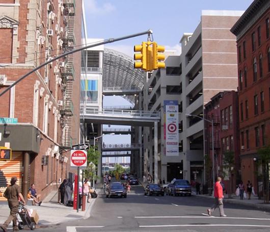 マンハッタンにCostcoとTargetの1号店が登場!_b0007805_23223057.jpg