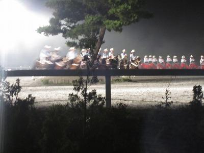 八ヶ岳ホースショーinこぶちさわ 【Chef\'s Report】_f0111415_1571187.jpg