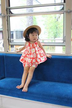 江戸東京たてもの園_f0208315_22102386.jpg