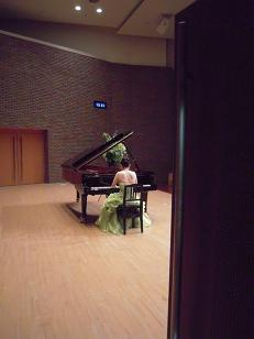 carbon piano発表会 「little waltz」_f0190816_2544629.jpg