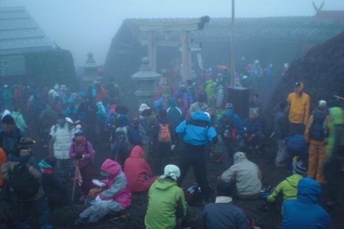 富士登山!!_f0129627_824810.jpg