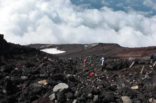 富士登山!!_f0129627_8383191.jpg