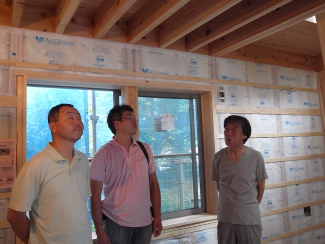 構造見学会 都島の家_c0124828_13491535.jpg