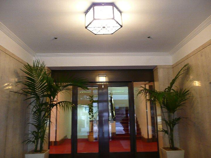 山の上ホテル_c0094541_16334083.jpg