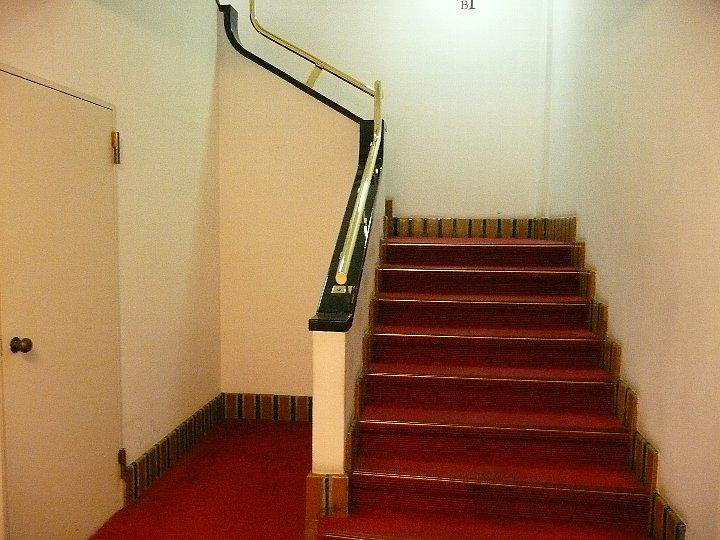 山の上ホテル_c0094541_16384112.jpg