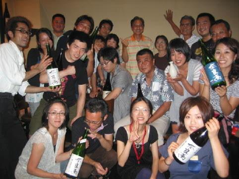 奈良萬を楽しむ会、ありがとうございます!!_b0087842_1185758.jpg