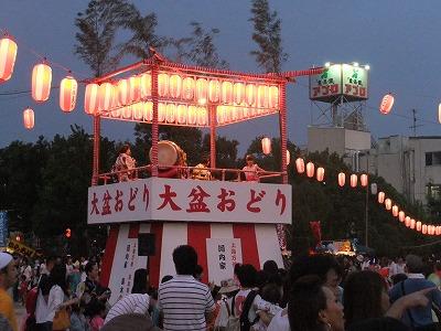 石橋大盆おどり大会_e0173645_17163757.jpg