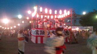 盆踊り×Twitter_b0157157_10374892.jpg