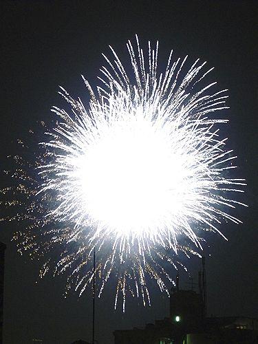 第35回 隅田川花火大会@ホームパーティ。..。.゚。*・。♡ _a0053662_18222135.jpg