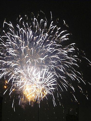 第33回 隅田川花火大会@ホームパーティ。..。.゚。*・。♡ _a0053662_18341373.jpg