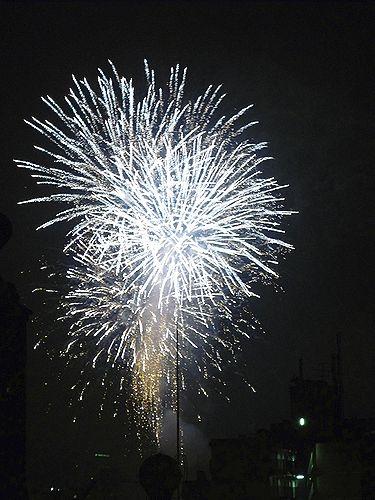 第35回 隅田川花火大会@ホームパーティ。..。.゚。*・。♡ _a0053662_18422292.jpg