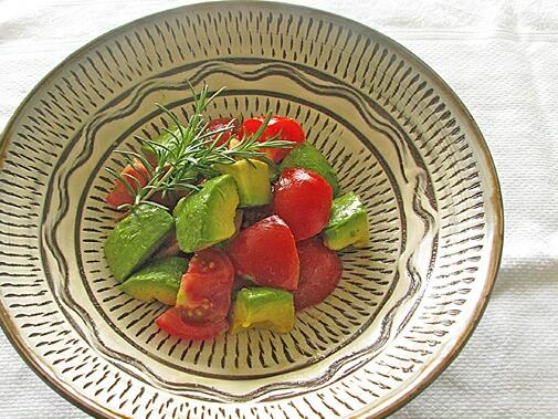 真夏の食卓に_f0233163_13253369.jpg