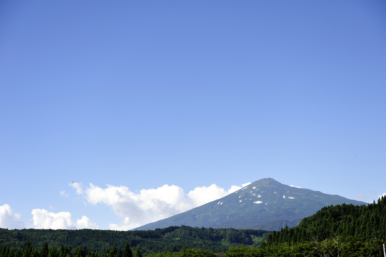 鳥海山 2009/8/22_e0171886_2152883.jpg