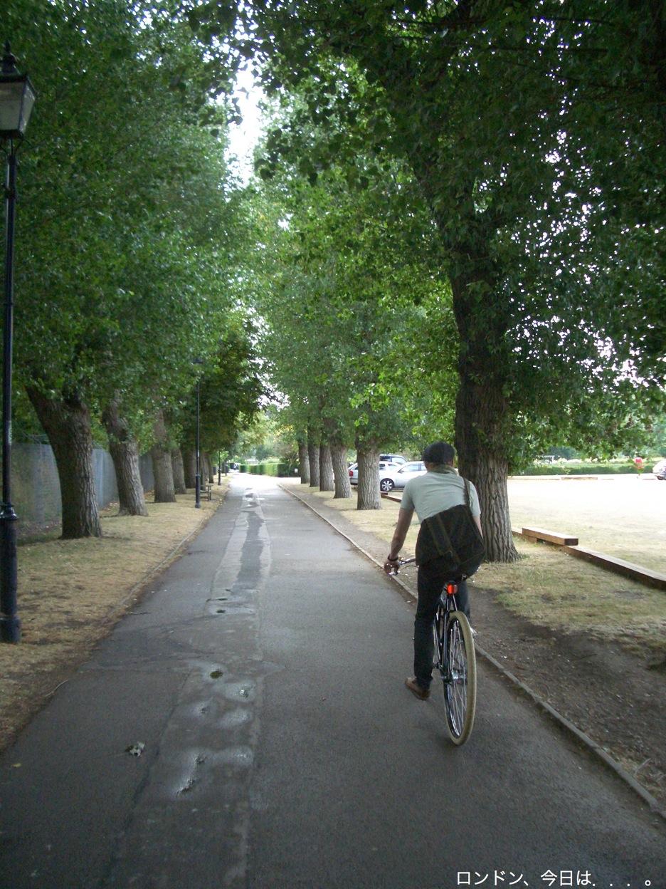 サイクリング、やっほーっやっほーっ!_a0137487_0452160.jpg