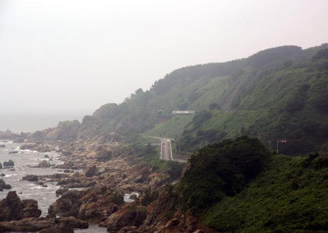 久しぶりの西海岸ドライブは、お殿水まで♪_a0136293_14293671.jpg