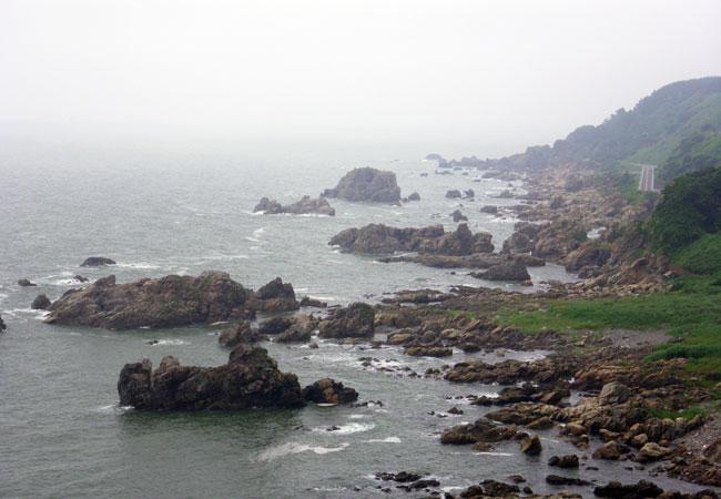 久しぶりの西海岸ドライブは、お殿水まで♪_a0136293_14354683.jpg