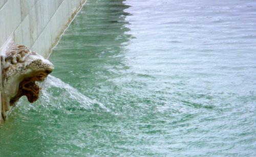 久しぶりの西海岸ドライブは、お殿水まで♪_a0136293_14372852.jpg