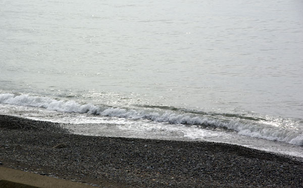 久しぶりの西海岸ドライブは、お殿水まで♪_a0136293_14473142.jpg