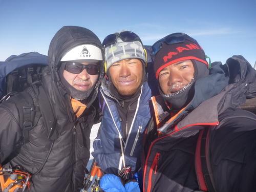 デナリ(マッキンリー)登山_c0206900_1464535.jpg
