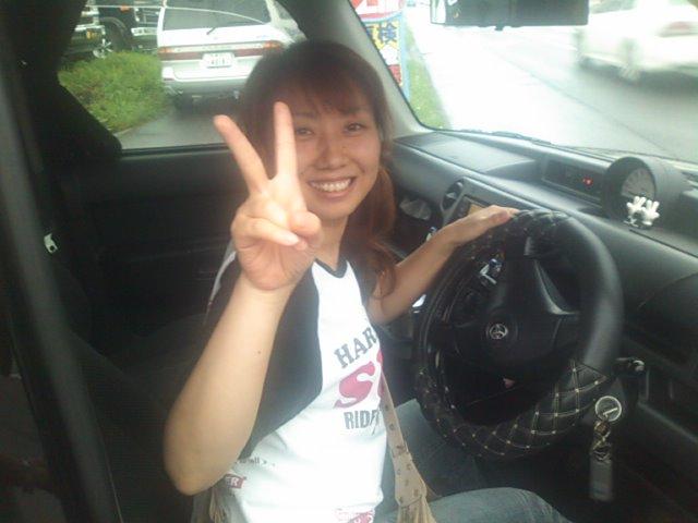 店長のニコニコブログ!8月スタートです☆_b0127002_053792.jpg