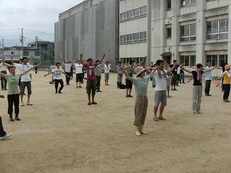 東光小学校_e0180838_205245.jpg