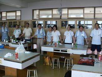 東光小学校_e0180838_20563944.jpg