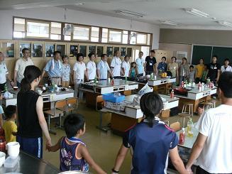 東光小学校_e0180838_2057287.jpg