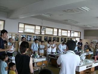 東光小学校_e0180838_20595888.jpg