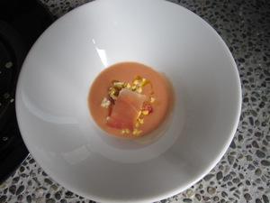 8月の料理「サルモレホ」_d0177560_2034398.jpg