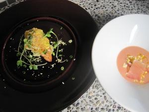 8月の料理「サルモレホ」_d0177560_21392498.jpg