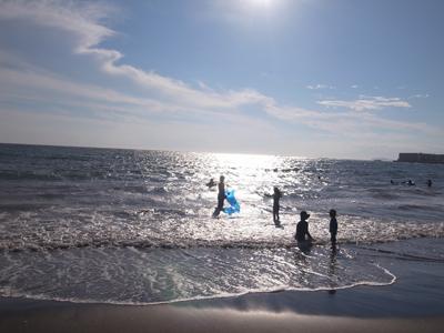 海! 一色〜森戸_e0142868_192277.jpg