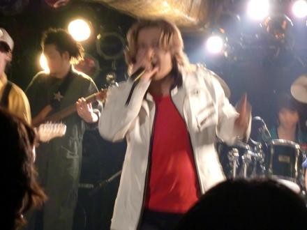 "BANG!BANG!BAKUGAN 真夏の夜の""鵜島流""_f0236990_8503216.jpg"