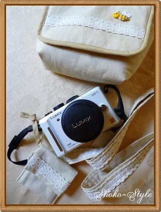 Panasonic GF1 手作りカメラケース_a0135999_23432445.jpg