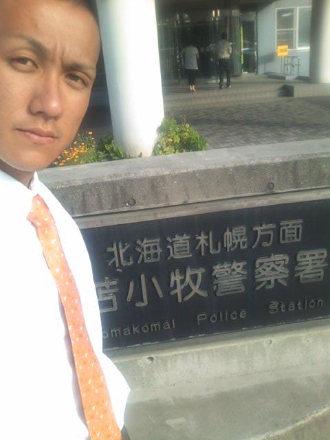 H瀬様 デミオご成約!!_b0127002_22315042.jpg