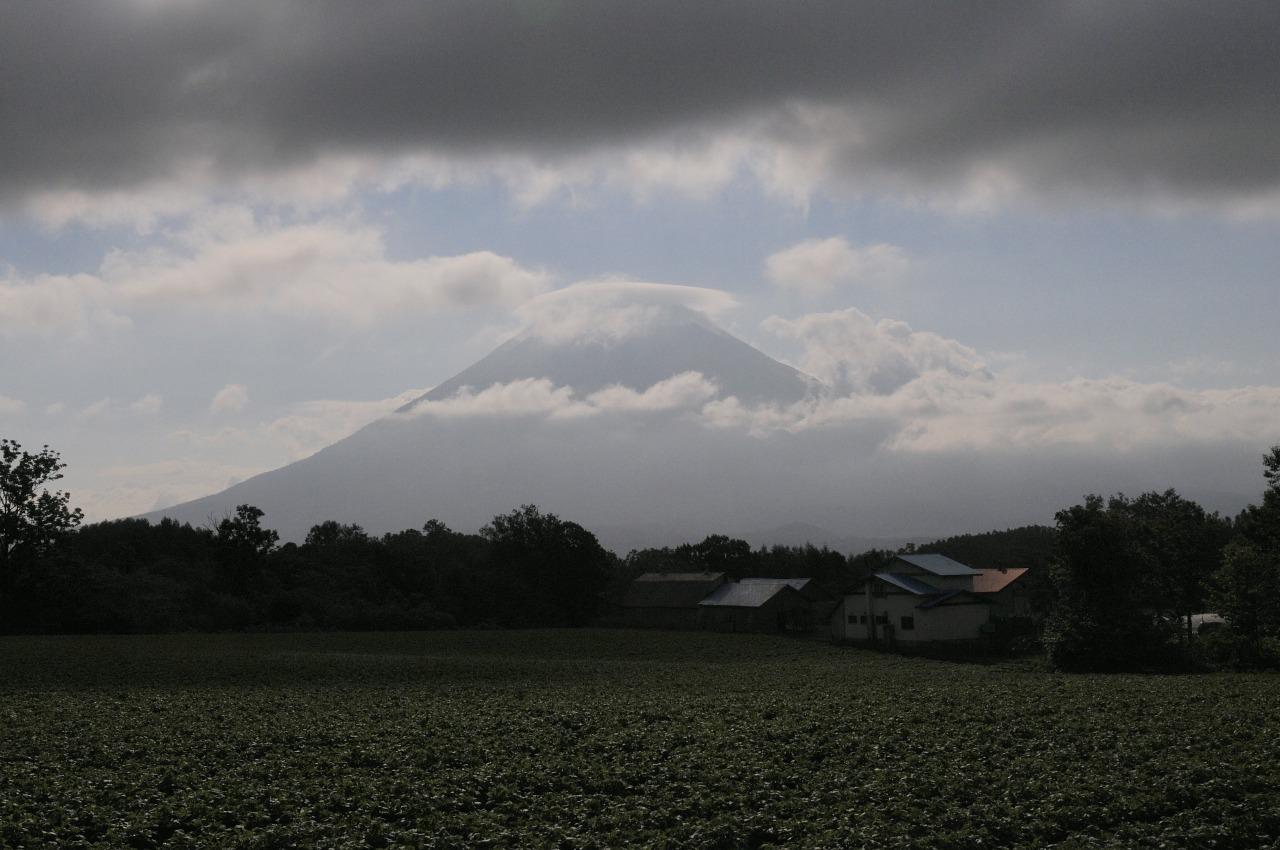 北海道の旅2「ニセコと羊蹄山」_a0148206_16512214.jpg