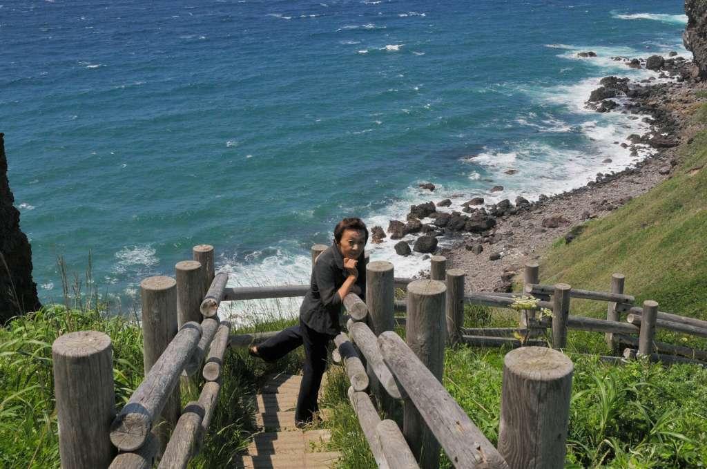 北海道の旅3:「積丹半島では勿論うに丼」_a0148206_16595097.jpg
